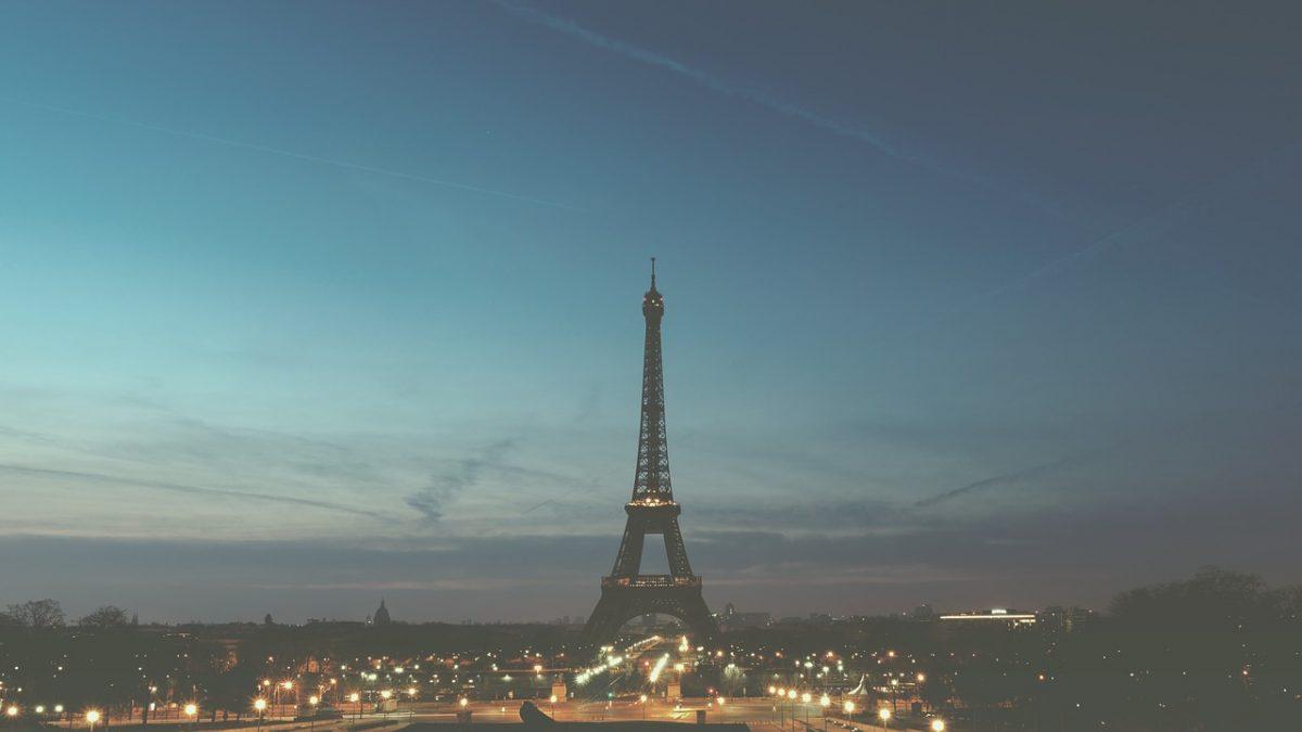 dating web stranica paris francuska samohrani roditelj koji izlazi na zlatnoj obali