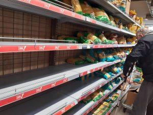 Hrvatskom potrošaču bitnija cijena od porijekla proizvoda