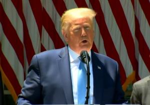 Trump izborio malu pobjedu. Vrhovni sud odbio zaustaviti Trumpovu izgradnju zida na granici