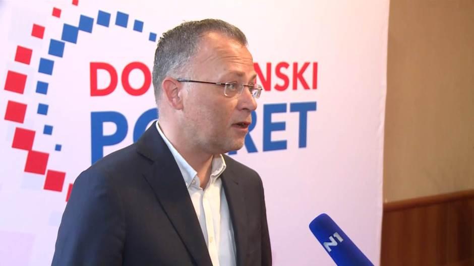 Zlatko Hasanbegović otkrio u čijem će saborskom klubu sjediti ...