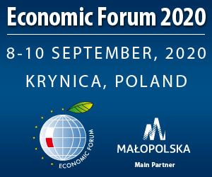 Economic forum 2020