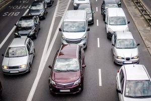 Pojačan promet na gradskim cestama i obilaznicama