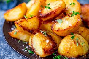 Značajno poboljšate okus pečenog krumpira uz ovaj tajni sastojak