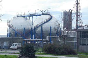 Petrokemija: Privremeni prestanak proizvodnje amonijevog nitrata