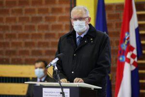 Božinović: 'Istražuje se slučaj dijeljenja fotografije prijaviteljice zlostavljanja, dio navoda je utemeljen'