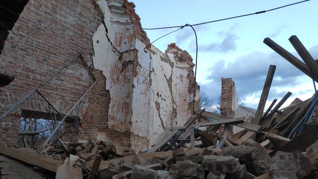 Ovo Su Najjaci Potresi U Hrvatskoj Povijesti Otvoreno Hr