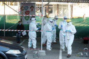 U Hrvatskoj danas 1135 novih slučajeva zaraze, preminulo 26 osoba