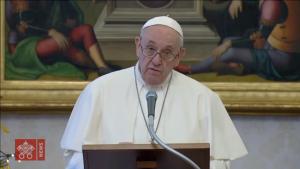 Papa se cijepio protiv koronavirusa. Protivljenje tom činu nazvao je 'suicidalnim poricanjem'