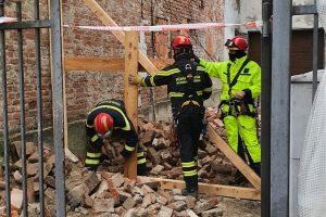 HVZ: 9285 intervencija u Sisačko-moslavačkoj županiji