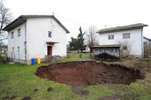 Tamo gdje nije bilo većih promjena na tlu može početi obnova