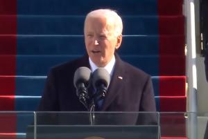 Biden: Naša povijest je stalna borba između američkog ideala, da smo svi stvoreni jednaki, i okrutne stvarnosti, rasizma i ekstremizma