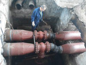 Europska komisija odobrila je 55 milijuna eura za obnovu zagrebačkog vrelovoda